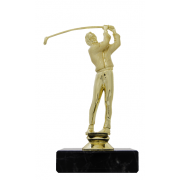Golffigure male
